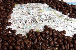 قهوه اتیوپی